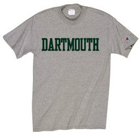 Champion Youth Dartmouth Big Green TShirt