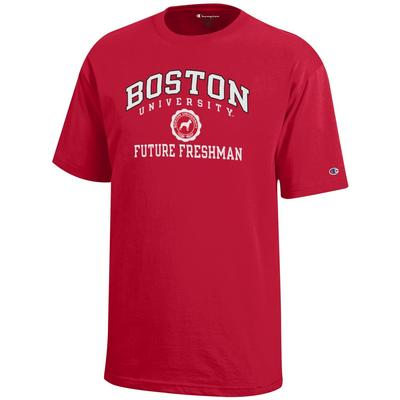 Boston Terriers Champion Youth T-Shirt