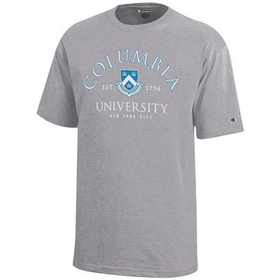 Columbia University Champion Youth TShirt