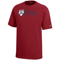 Penn Champion Youth TShirt