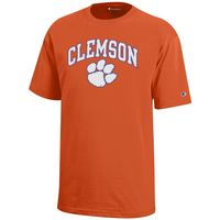 Clemson Tigers Champion Youth TShirt