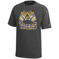 LSU Tigers Champion Youth TShirt