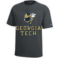 Georgia Tech Champion Youth TShirt