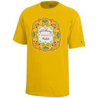 Champion Youth Jersey Tee Shirt