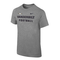 BCS Youth Locker Short Sleeve Tee