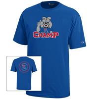 Champion Youth Jersey T Shirt