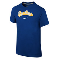 Nike Youth Cotton Tee