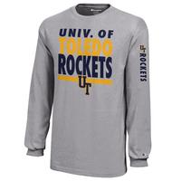 University of Toledo Champion Youth Long Sleeve T-Shirt