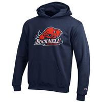 Bucknell Champion Youth Hoodie