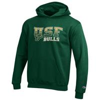 South Florida Bulls Champion Youth Hoodie