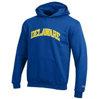 Delaware Blue Hens Champion Youth Hoodie