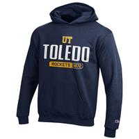 University of Toledo Champion Youth Hoodie