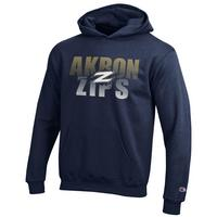 Champion Youth Akron Hoodie
