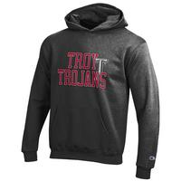 Troy University Champion Youth Hoodie