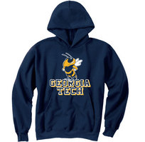 Georgia Tech Champion Youth Hoodie