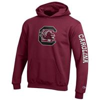 South Carolina Gamecocks Champion Youth Hoodie