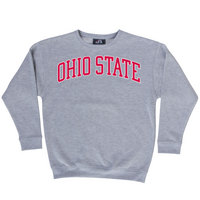 Ohio State Youth Fleece Crew