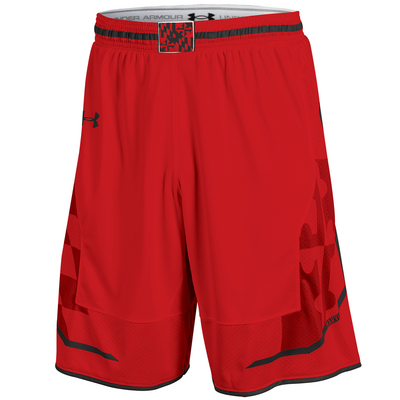 Under Armour Replica Youth Shorts