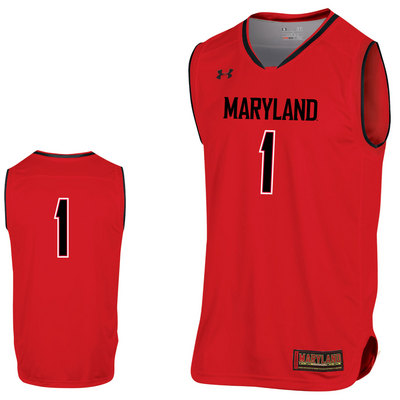 Under Armour Youth Replica Jersey