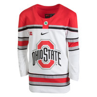 Nike Ohio State Youth Hockey Jersey