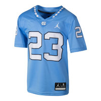 Nike UNC Youth Football Jersey