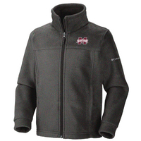 Columbia Outerwear Youth Flanker Full Zip Fleece