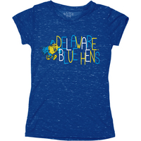 Blue 84 Youth Confetti Short Sleeve T Shirt