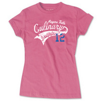 College Kids Girls Tee