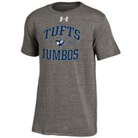 Under Armour Youth Triblend Short Sleeve Tee