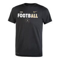 BCS Youth DF Locker Tee