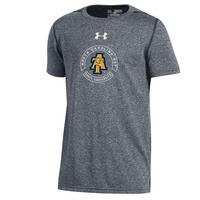 Under Armour Youth Threadborne Short Sleeve Tee
