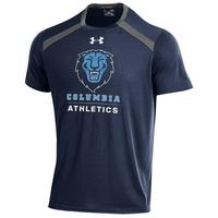 Under Armour Youth Vent Tech T Shirt