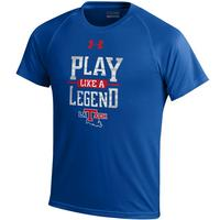 Under Armour Youth Tech Tee