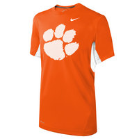 Nike Youth Vapor Short Sleeve Tee