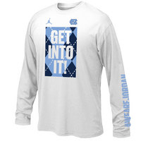 Nike Youth Mentality Long Sleeve Shirt