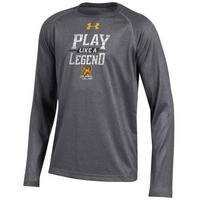 Under Armour NuTech Youth Long Sleeve Tee