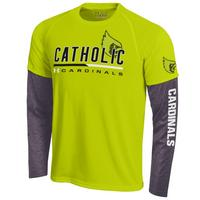 Under Armour Long Sleeve Performance Top