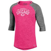 Girls TriBlend Tee