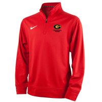 Nike Youth DriFit Quarter Zip