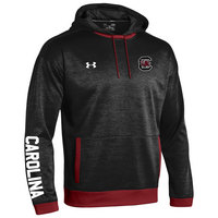 Under Armour Sideline Youth Storm Hoody