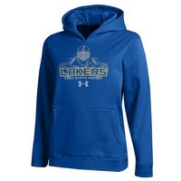 Under Armour Youth Performance Hoodie