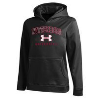 Under Armour Youth Armourfleece Hood
