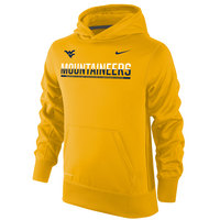 Nike Youth Therma Fit KO Hoody
