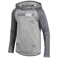 Girls Fleece Hoodie