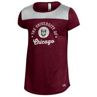 Under Armour Girls Triblend Tank