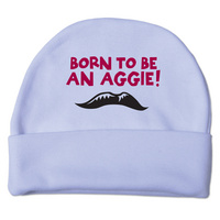 College Kids Infant Warming Cap