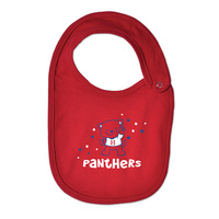 College Kids Infant Bib