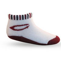 University of Chicago TopSox Baby Bootie