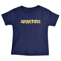 Augustana Vikings College Kids Infant T-Shirt