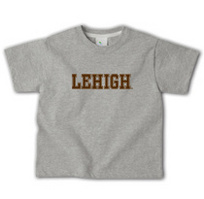Lehigh College Kids Toddler T-Shirt